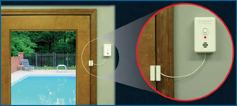 Poolguard Alarms Pool Alarm Door Alarm Gate Alarm Pool Safety